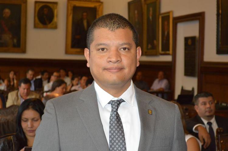 francisco leon zuñiga  bolivar