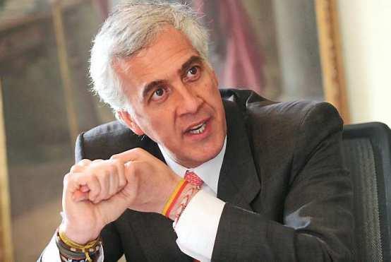 El 23 de septiembre de 2011 un juez de garantías decidió enviar a prisión al suspendido alcalde de Bogotá, en marco del proceso penal en su contra. (Colprensa)