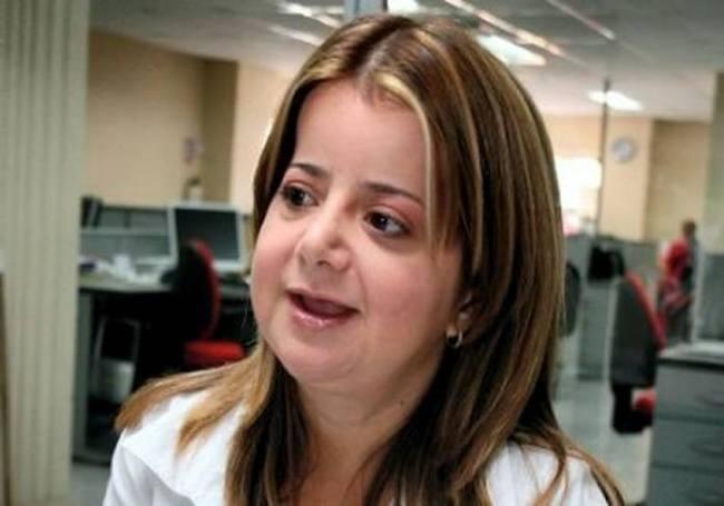Elsa Noguera Noguera de la Espriella, del partido Cambio Radical y Partido Liberal, es la elegida por los barranquilleros como Alcaldesa de Barranquilla a partir del próximo 1 de enero de 2012. (Colprensa)