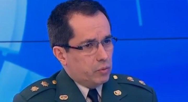 general-forero