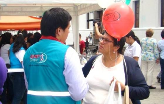 Asmet-Salud-Popayán-Cauca