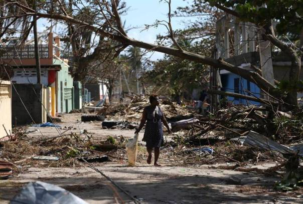 haiti-huracan-matthew