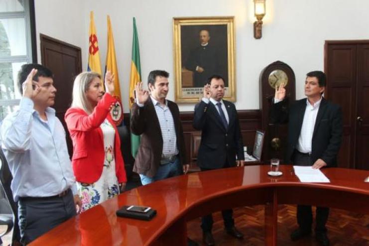 se_posesionaron_nuevos_secretarios_de_la_administracion_municipal