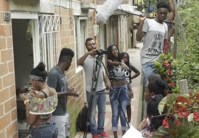 En el Norte del Cauca avanza Escuela de formación en cine y televisión étnica