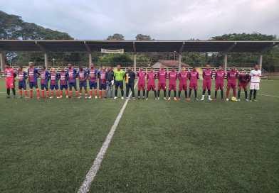 Torneo de Verano convoca talentos y amantes del fútbol en Puerto Tejada