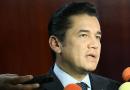 CONDENAPARTIDO VERDEASESINATO DELREGIDOR PABLO AGUIRRE