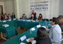 Trabajan en la elaboración de una iniciativa de reformas al Código Civil en materia de Juicios de Interdicción y Sistema Integral de Cuidados