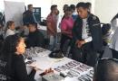 SSC PREVIENE ENFERMEDADES DE POLICÍAS CAPITALINOS Y DE CIUDADANOS DURANTE CAMPAÑA DE SALUD