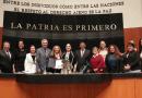 Recibe Senado Convenio 189 de la OIT sobre trabajadoras domésticas; lo turna a comisiones