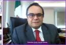 PEMEX DEBE INFORMAR SOBRE CONTRATOS CON EMPRESA HOC OFFSHORE RELACIONADA CON PROYECTO DE DUCTOS EN EL GOLFO DE MÉXICO