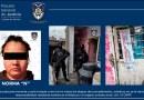 ASEGURA FGJCDMX POSIBLES DOSIS DE DROGA Y DETIENE A MUJER, TRAS CATEO REALIZADO EN MAGDALENA CONTRERAS
