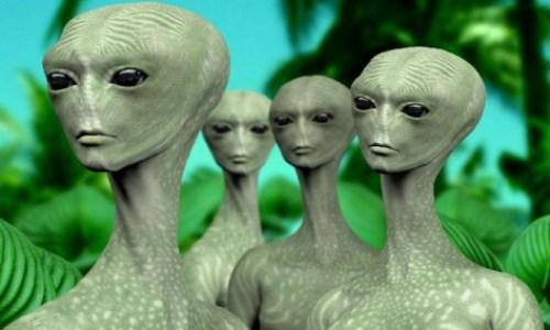 Las posibles formas de seres inteligentes en otros mundos