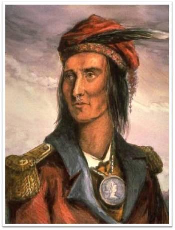 Tecumseh Painting 1
