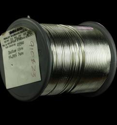 indium spool of indium wire [ 1000 x 1000 Pixel ]