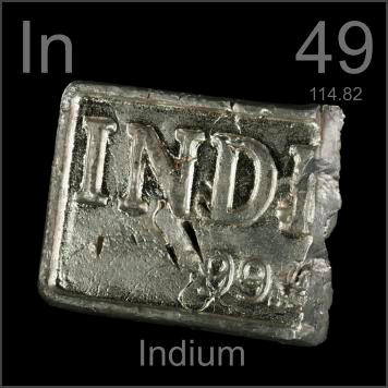 Sustaining the Wind Part 2 – Indium and Beyond…