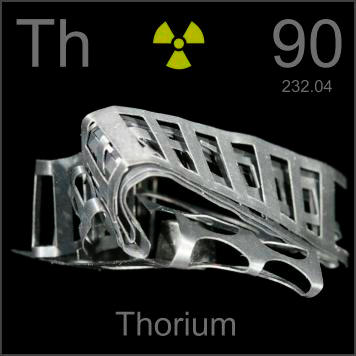 Image result for thorium