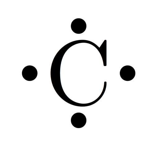 small resolution of carbon electron dot diagram