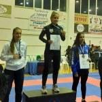Πανελλήνια πρωταθλήτρια η Θεσπρωτή Μαρία Στόλη
