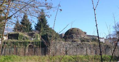 Αφιέρωμα: Το κάστρο των Ιωαννίνων
