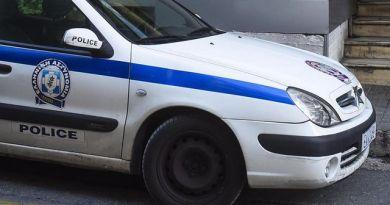 Δύο συλλήψεις για ηρωίνη – κάνναβη – χειροβομβίδα
