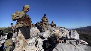 Turquía amenaza con atacar al Ejército sirio en Afrin