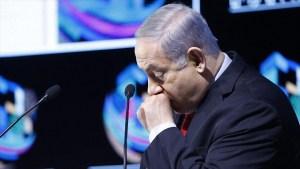"""Detenidos dos asociados """"cercanos"""" a Netanyahu por corrupción"""