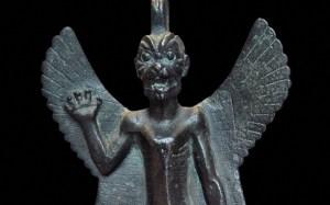 Cazafantasmas mesopotámicos: las maléficas acciones de los fantasmas asirios y cómo vencerlos