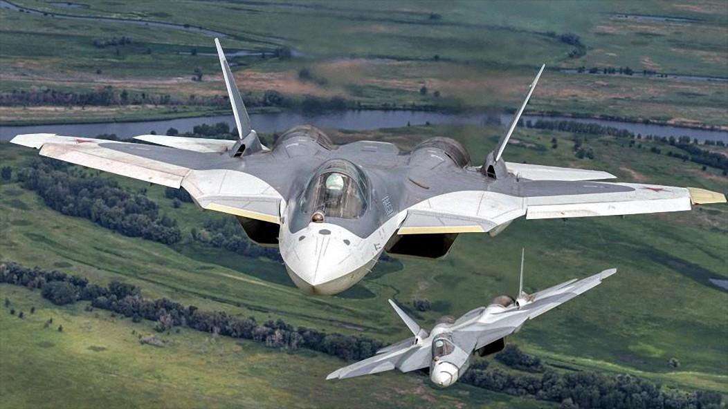 """Rusia avisa de choques """"peligrosos"""" con cazas de OTAN"""