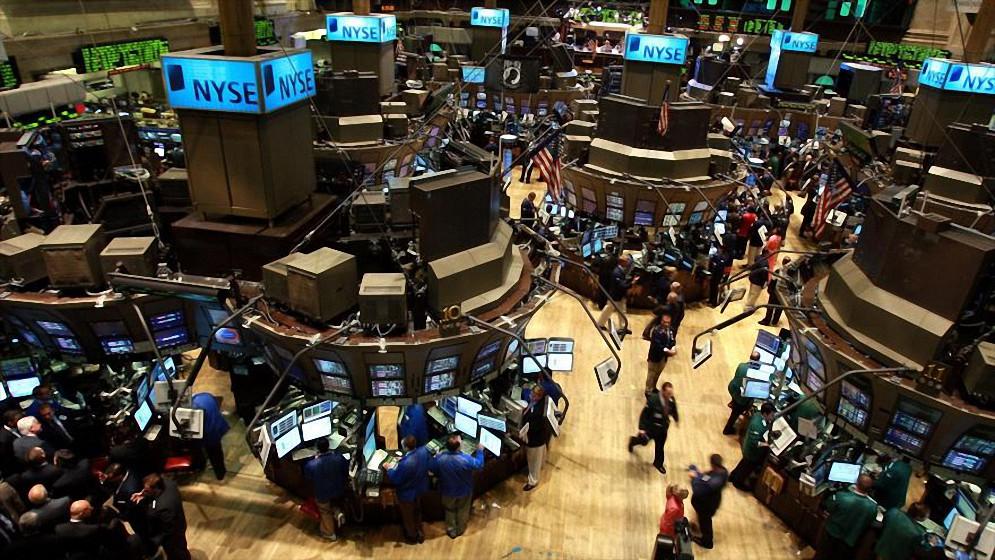 Próxima recesión económica mundial puede ser peor que la de 2008