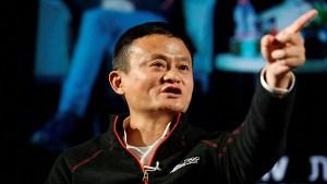 """El fundador de Alibaba: """"Las máquinas nunca podrán ganar a los seres humanos"""""""