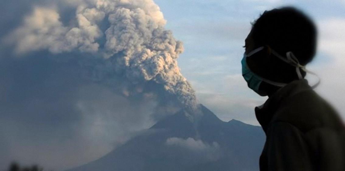 ¿Por qué las personas viven cerca de los volcanes?