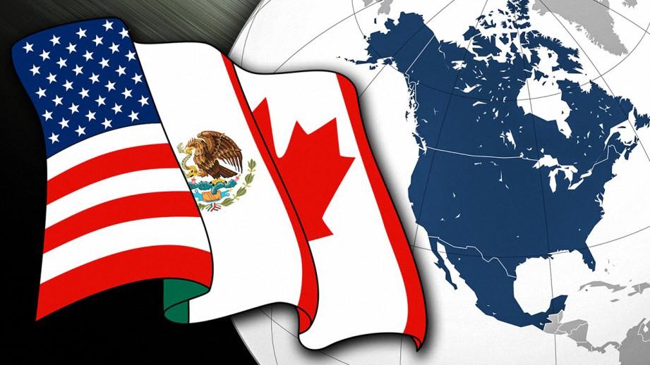 El mundial de 2026, el primer paso para crear la unión de norteamérica