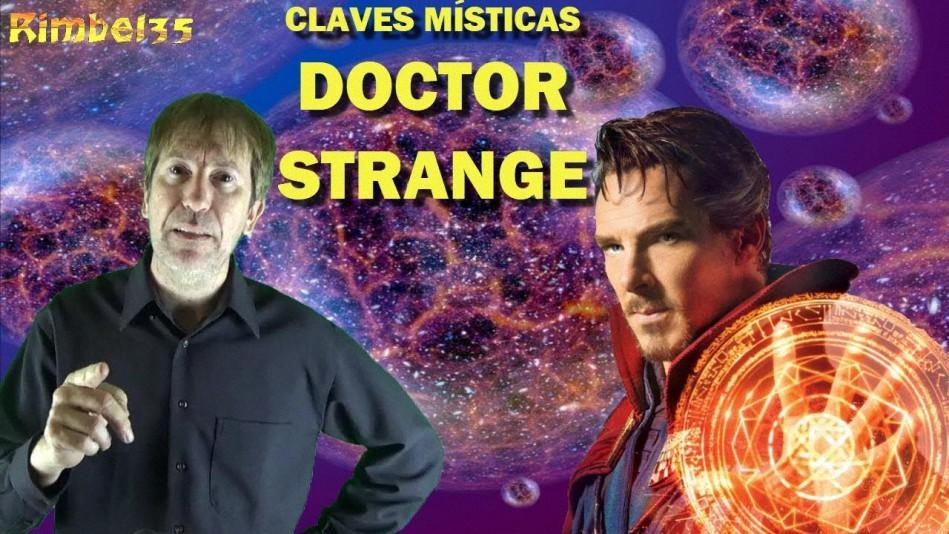 Claves místicas en Doctor Strange que debes conocer