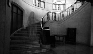 Cómo saber si tienes un fantasma en casa