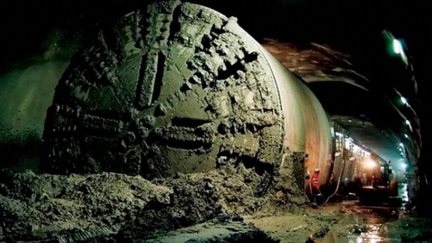 Descubren 4 bases extraterrestres ocultas bajo tierra