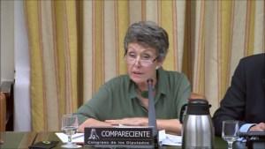 """Rosa María Mateo explota contra los políticos: """"Solo les importa la televisión pública cuando la pueden controlar"""""""