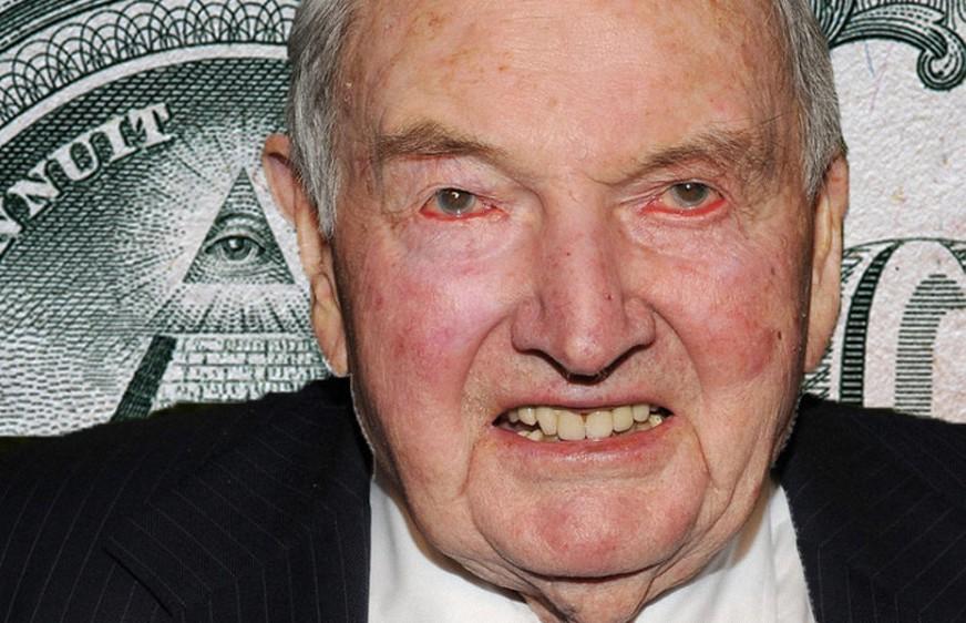 La verdad sobre Rockefeller que los medios no le dirán