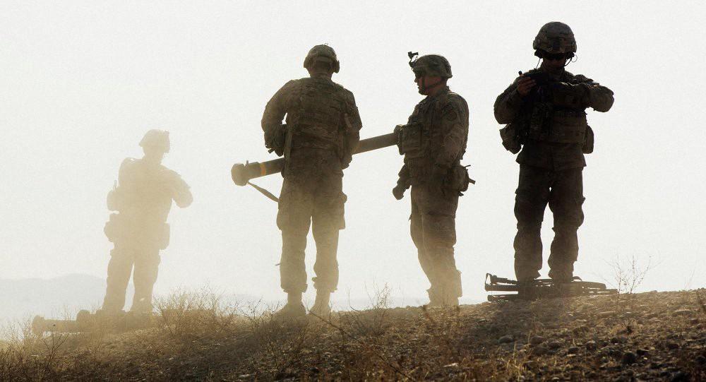 Militares estadounidenses pronostican una próxima guerra