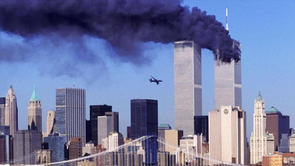 Twin Towers - Lo que no viste de las Torres Gemelas