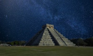 Cosmologías – Xibalba, el inframundo maya