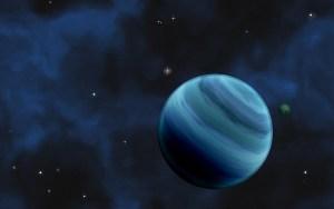 Científicos descubren varios exoplanetas con grandes cantidades de zafiros y rubíes