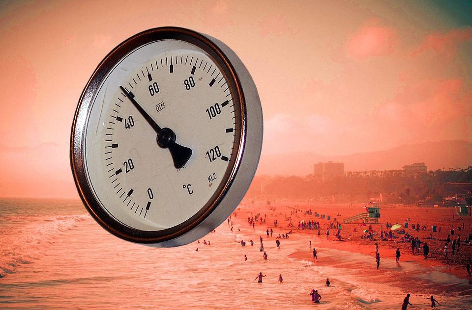 La gran mentira del calentamiento global (creado por actividad humana)