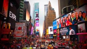 Nueva York registra el mayor éxodo de la clase media desde la Gran Depresión