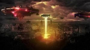 La Batalla de Los Ángeles – La misteriosa batalla contra un ovni de 1942