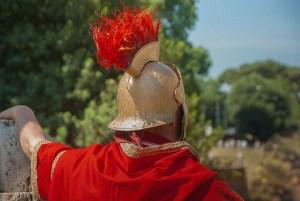 Esclavo satisfecho, esclavo productivo: Roma sabía cómo sacar rentabilidad de su activo humano