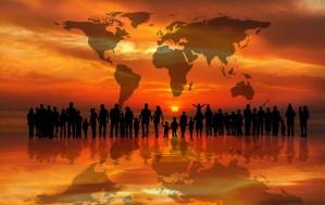 Expertos advierten que en los países desarrollados disminuye la población