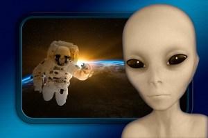 El hacker que vio todos los secretos ovni de la NASA y la Élite