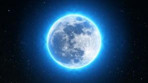 ¿Qué ocurre en la Luna?