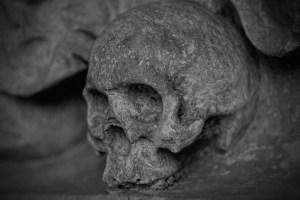 """Hallan un esqueleto con cráneo """"alienígena"""" en el sur de Rusia"""