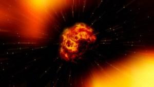 Detectan un raro asteroide orbitando el Sol muy deprisa